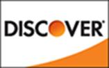 DISCOVERcard logo