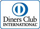 /Diners Club logo