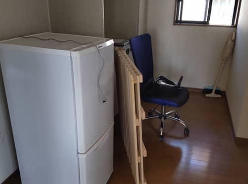 愛知県不用品回収前