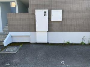 静岡県静岡市清水区不用品回収後画像