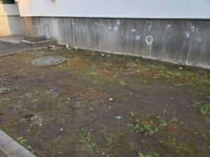 神奈川県川崎市不用品回収後画像