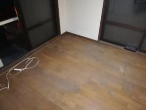 神奈川県横浜市鶴見区不用品回収後画像