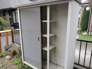 神奈川県相模原市南区不用品回収後画像