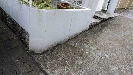 長崎県南島原市周辺不用品回収後画像