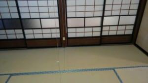 静岡県浜松市天竜区不用品回収後画像