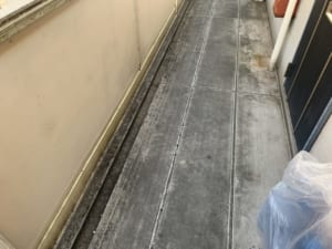 千葉県千葉市緑区不用品回収後画像