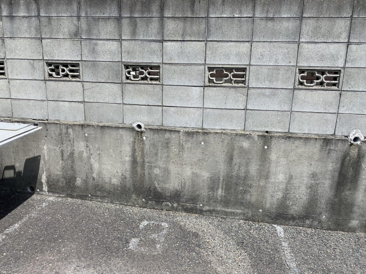 山口県阿武郡阿武町周辺不用品回収後画像