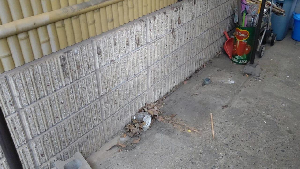 福岡県北九州市不用品回収後画像