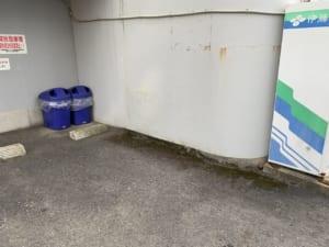 長崎県佐世保市周辺不用品回収後画像