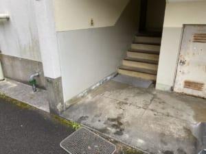 長崎県諫早市周辺不用品回収後画像