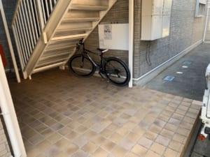 千葉県柏市不用品回収後画像