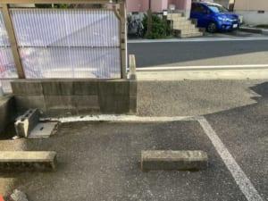 埼玉県さいたま市北区周辺不用品回収後画像