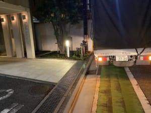 埼玉県さいたま市岩槻区周辺不用品回収後画像