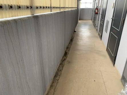 岡山県瀬戸内市周辺のU様不用品回収後画像