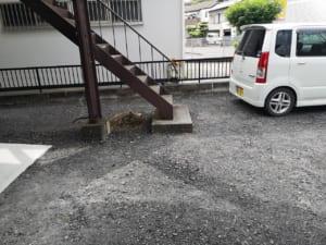 宮崎県日南市周辺不用品回収後画像