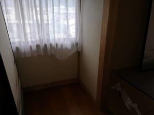 東京都北区周辺不用品回収後画像