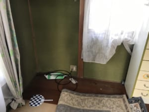 滋賀県大津市不用品回収後画像