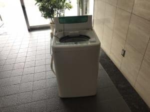 滋賀県彦根市周辺不用品回収前画像