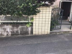 三重県鈴鹿市不用品回収後画像