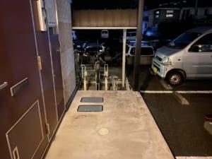 滋賀県近江八幡市周辺不用品回収後画像