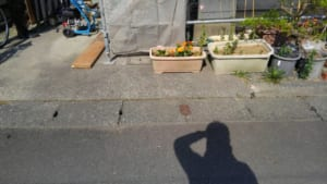 静岡県焼津市不用品回収後画像
