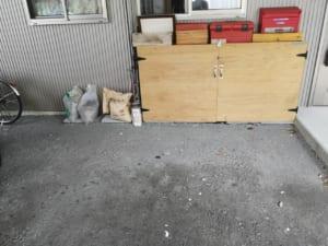 神奈川相模原市周辺不用品回収後画像