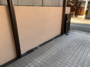 東京都品川区周辺不用品回収後画像