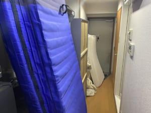 東京都江戸川不用品回収前画像