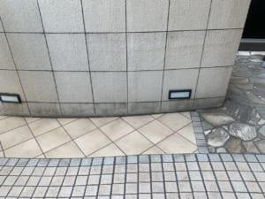 広島県広島市南区周辺不用品回収後画像