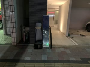 広島県尾道市周辺不用品回収前画像