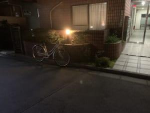 東京都荒川区不用品回収後画像