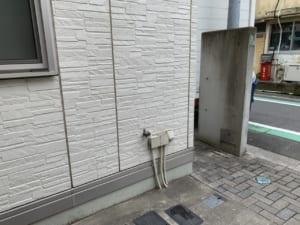 東京都葛飾区不用品回収後画像
