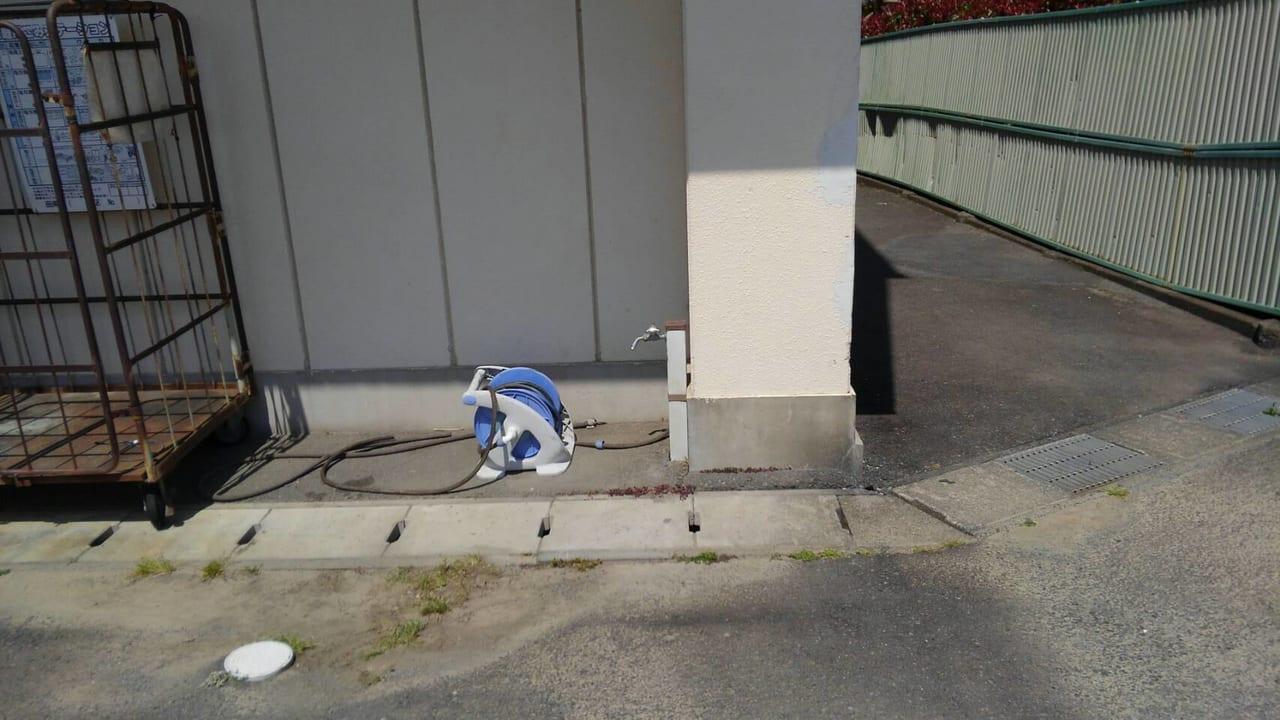 奈良県大和郡山市周辺不用品回収後画像