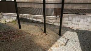 兵庫県西宮市不用品回収後画像