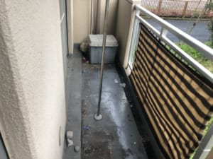 兵庫県姫路市不用品回収後画像