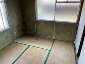 奈良県橿原市周辺不用品回収後画像