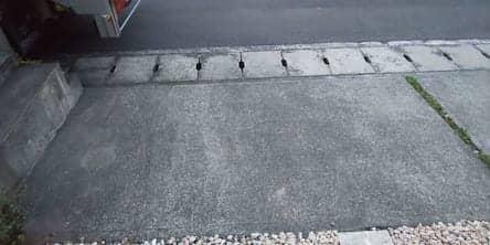 奈良県生駒市周辺不用品回収後画像