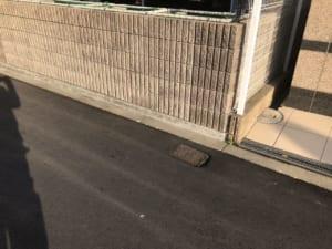 大阪府大阪市平野区周辺不用品回収前画像