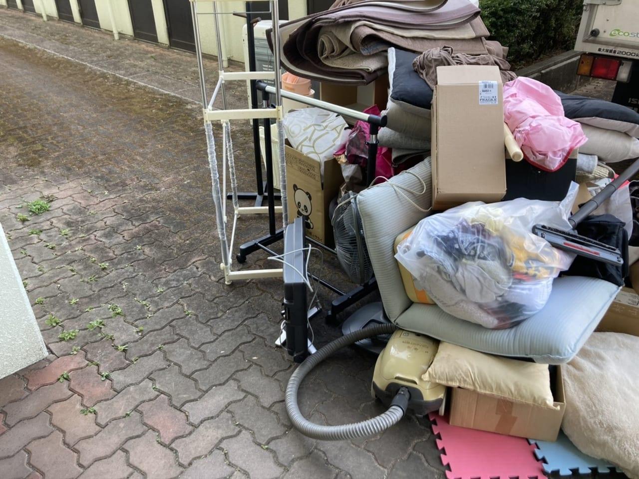 岐阜県大垣市周辺のA様の回収事例
