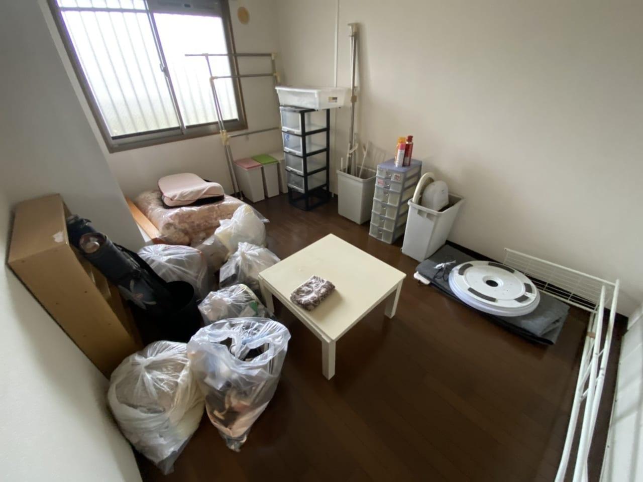 岐阜県大垣市周辺のI様の回収事例