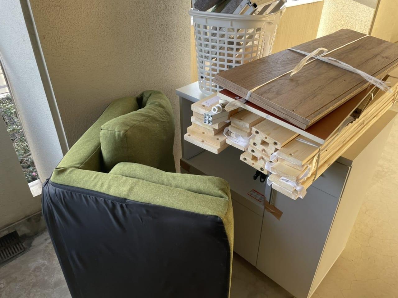 岐阜県関市周辺のO様の回収事例