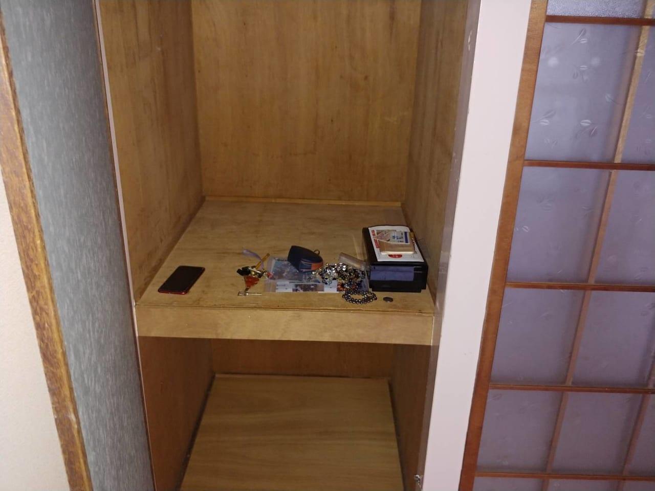 香川県高松市周辺のT様不用品回収後画像
