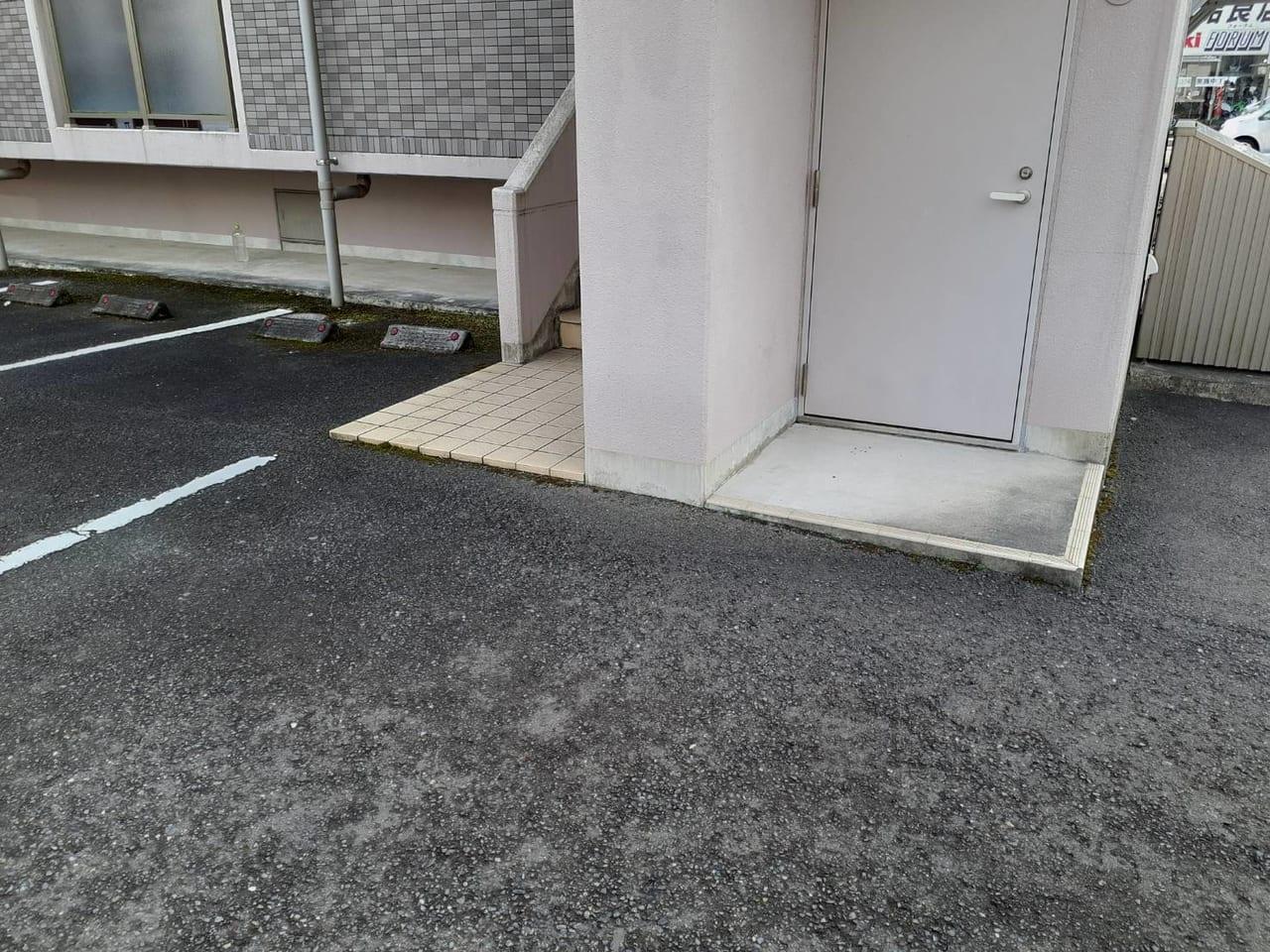 岡山県備前市周辺のT様不用品回収後画像