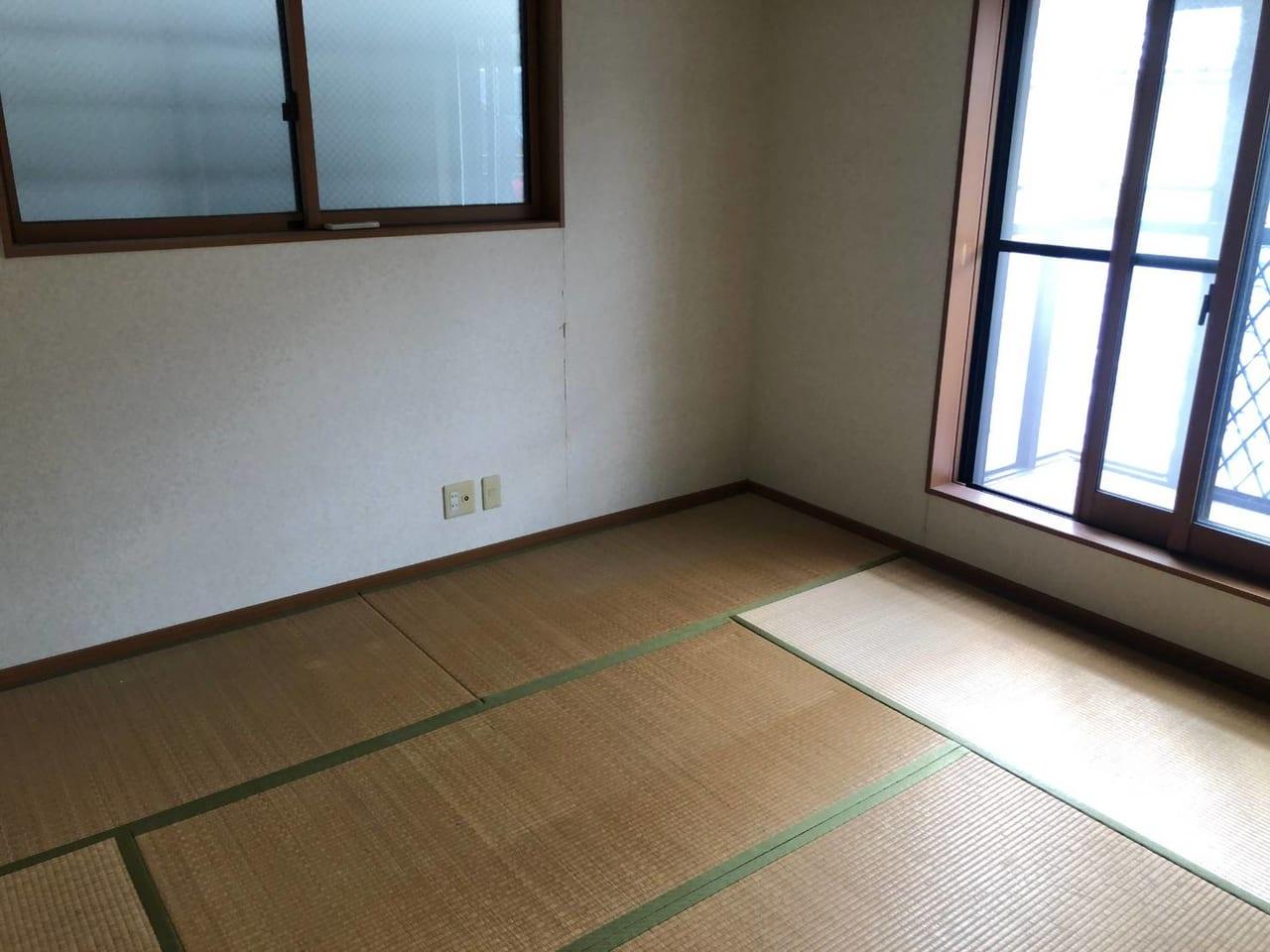 岡山県備前市周辺のU様不用品回収後画像