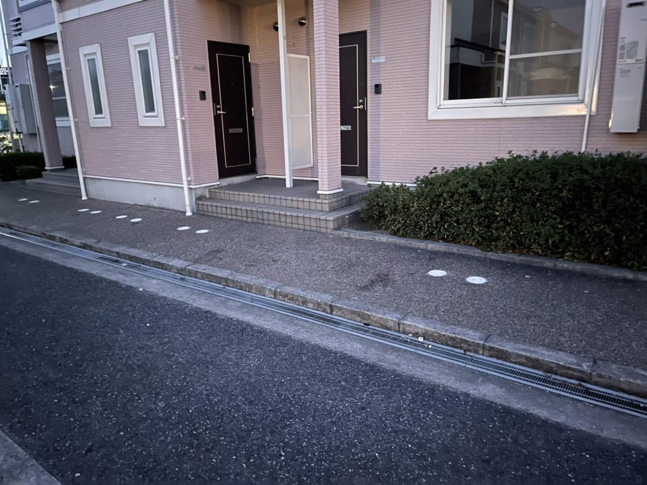 岡山県瀬戸内市周辺のM様不用品回収後画像