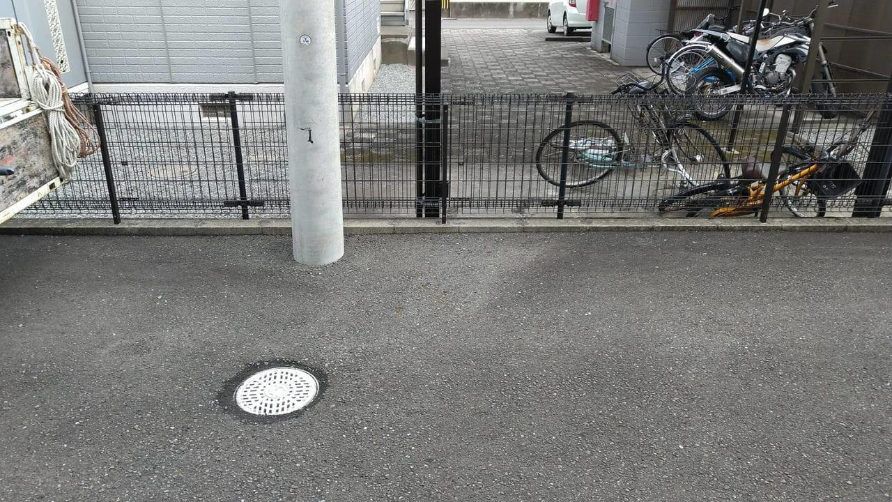 徳島県鳴門市周辺のI様不用品回収後画像