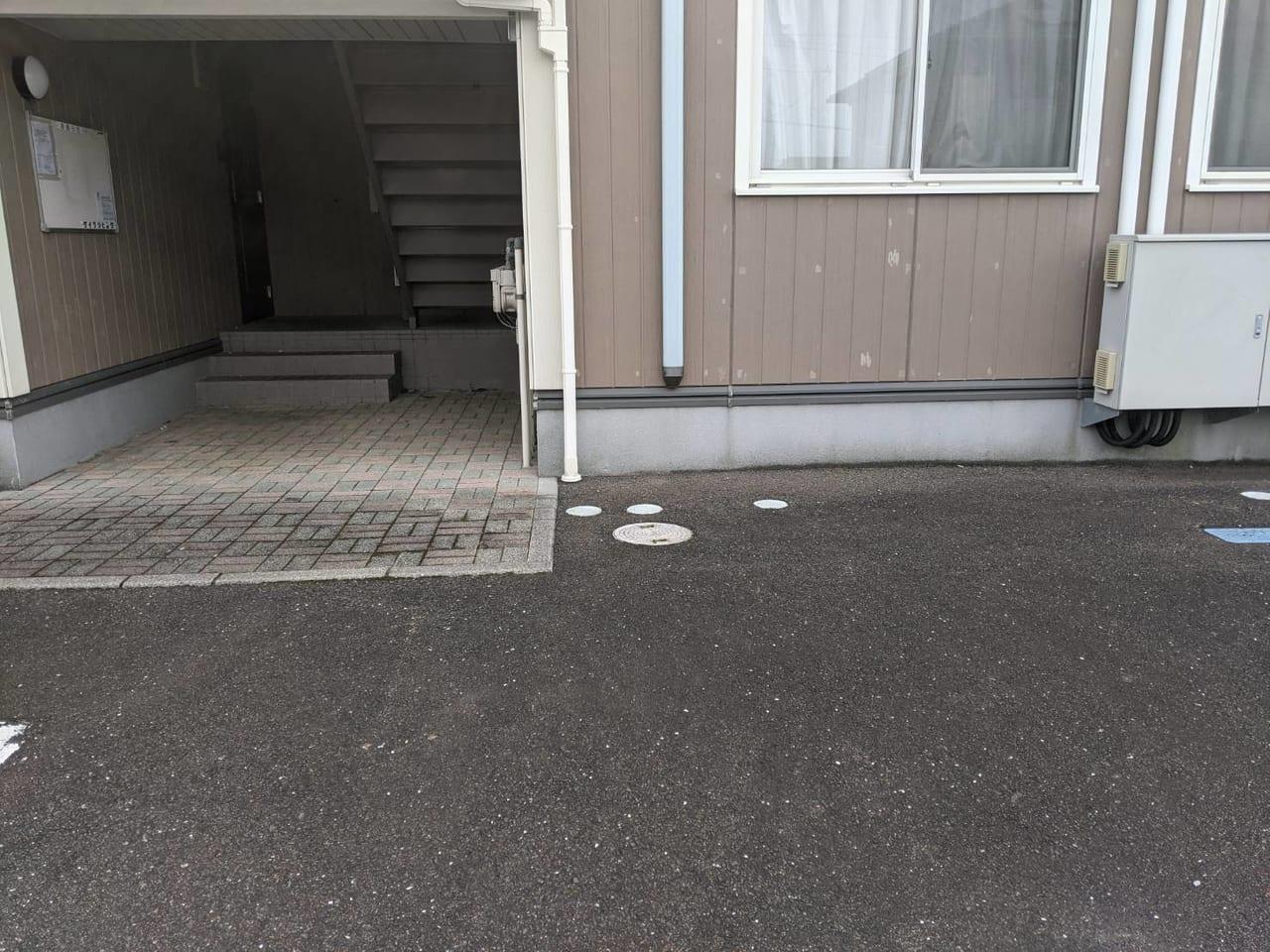 徳島県徳島市周辺のH様不用品回収後画像