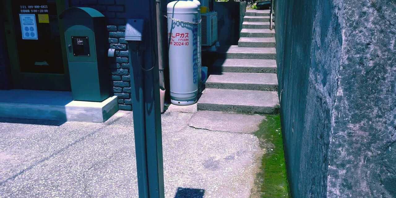 鹿児島県姶良市周辺不用品回収後画像
