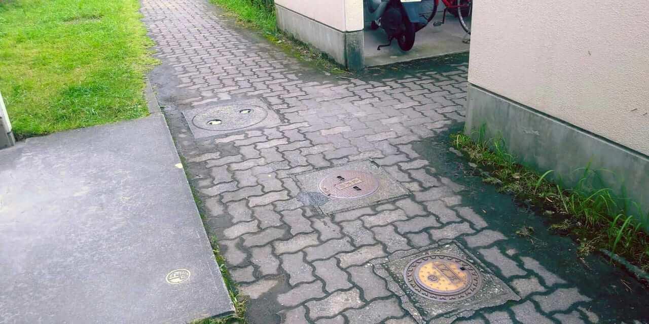 鹿児島県霧島市周辺不用品回収後画像