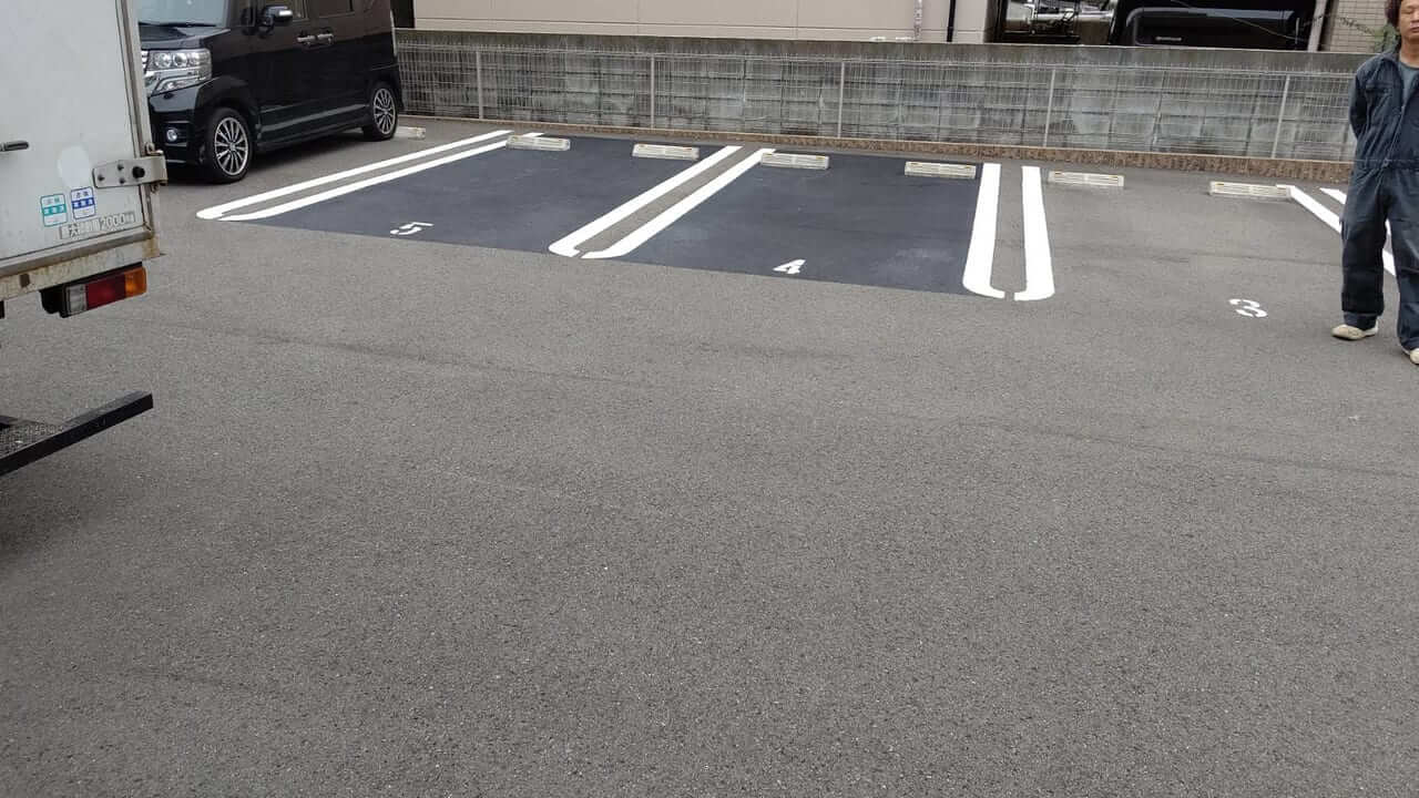 福岡県福岡市城南区周辺不用品回収後画像